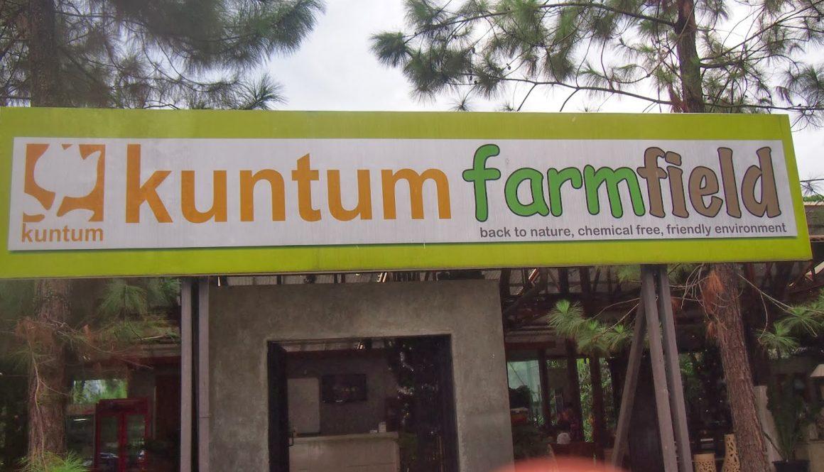 Kuantum farm