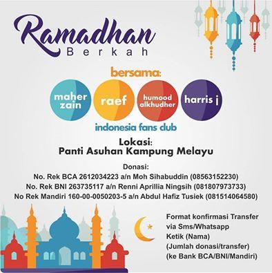 Ramadan Berkah